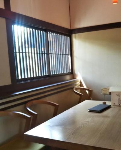 タタンカフェ店舗①